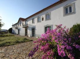Casal De Tralhariz - Turismo De Habitacao, Tralhariz