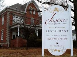 Jasones B&B and Restaurant, Marion