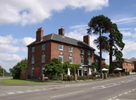 The Old Orleton Inn, Telford