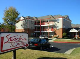 Stay Inn & Suites - Stockbridge, Stockbridge