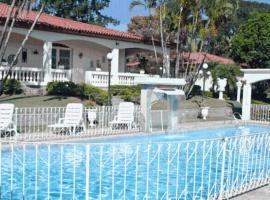 Hotel Villa Phenix, Pôrto Feliz