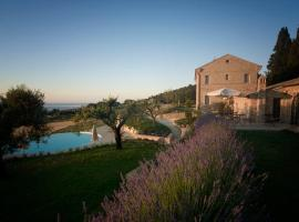Pamperduto Country Resort, Porto Potenza Picena