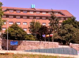 Hotel San Millán & Spa, Santander