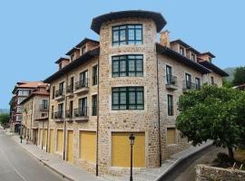 Apartamentos Villa de Cabrales, Arenas de Cabrales