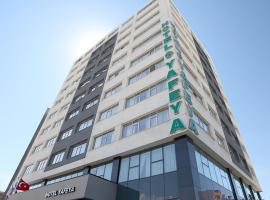 Yafeya Hotel, Samsun