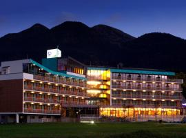 Bohinj Eco Hotel, Bohinj