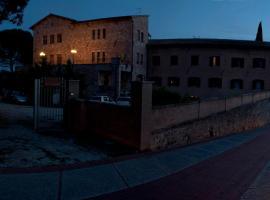 Assisi Garden, Assisi