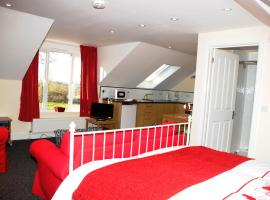 Holly Hill Apartments, Southampton