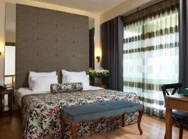 Hagoshrim Kibbutz & Resort Hotel, HaGosherim