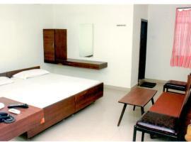 Aakaash Hotel, Tiruvannāmalai