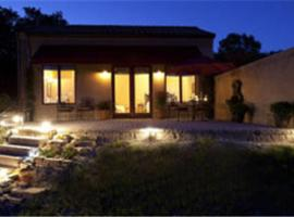 Dunning Vineyards Guest Villa, Paso Robles
