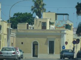 Life's Hotel B, Minervino di Lecce