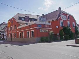 Hotel Beller, Kenzingen