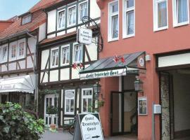 Hotel Deutsches Haus, Northeim