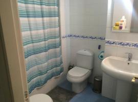 Family Apartment Costa Del Sol + Pool, Marbelha
