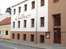 Apartmány Gulliver, Mikulov