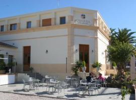 Hotel Restaurante Casa Julia, Parcent