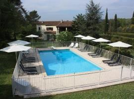 Villa Manon, Mouans-Sartoux