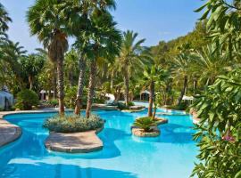 Marconfort Altea Hills - All Inclusive