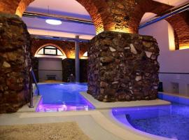 Hotel La Margherita & SPA, Alghero