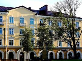 Apartament Center Grodno, Grodno