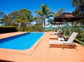Bay Waters Holiday Resort, Batemans Bay