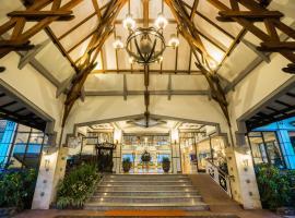 Royal Orchids Garden Hotel & Condominium, Batu