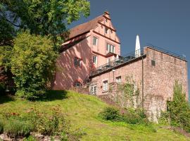 Schlosshotel Hirschhorn, Hirschhorn
