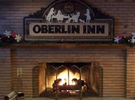 Oberlin Inn Ohio, Oberlin