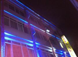 Hotel Akca, Samsun