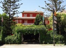 Hotel Ristorante Solari, Briatico