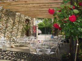 Hostal Vall D'Aneu, Esterri d'Àneu