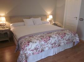 Hotel Villa Monter, Alcañiz