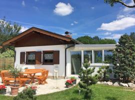 Summer Haus, فالبيرتسكيرشن