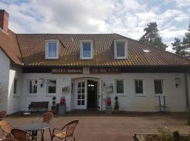 Hotel Südheide, Hermannsburg