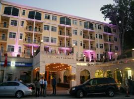 Altingol Hotel, Egirdir