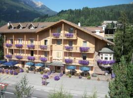 Hotel Vallechiara