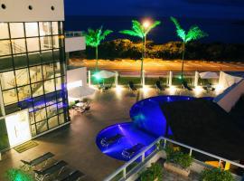 Reserva Praia Hotel, Balneário Camboriú