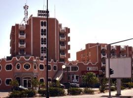 Hotel Nagjir Ville, Laayoune
