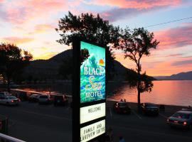 Black Sea Motel, Penticton