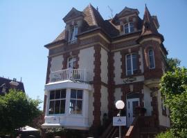La Maison d'Emilie, Houlgate