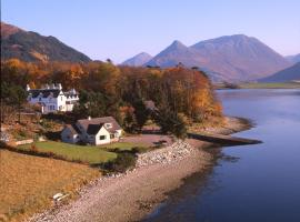The Loch Leven Hotel, North Ballachulish