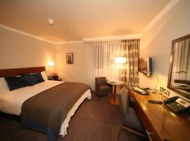 Hallmark Hotel Croydon Aerodrome