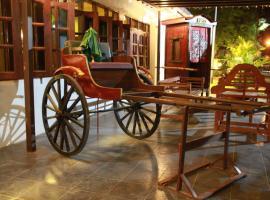 Green Village Langkawi Resort, Pantai Cenang