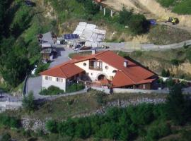 Agroturismo Ordaola, Alonsotegi
