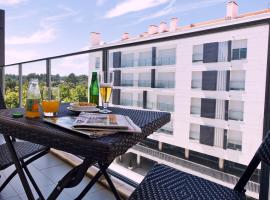 Lux Fatima Park - Hotel, Suites & Residence, Fatima