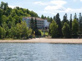Hotel Spa Watel, Sainte-Agathe-des-Monts