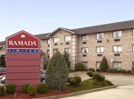 Ramada Limited - Mount Sterling, Mount Sterling