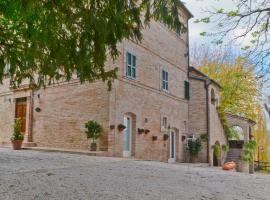 , Servigliano