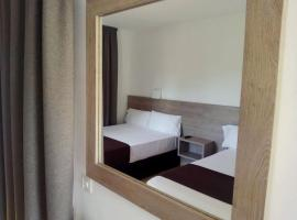 Hotel Hipica Park, Platja  d'Aro